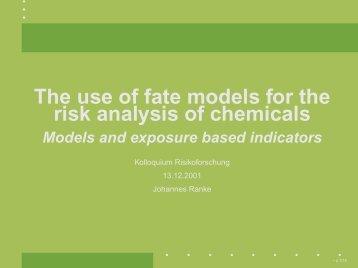 Fate indicators