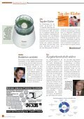 IFA 2008 - hitec ELEKTROFACH - Seite 6