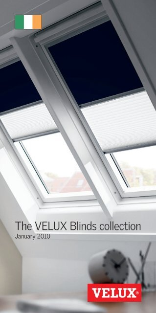 The Velux Blinds Collection