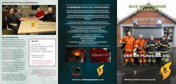 folder - Ullerup frivillige brandværn
