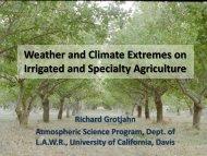 Grotjahn, 2011 - Atmospheric Science