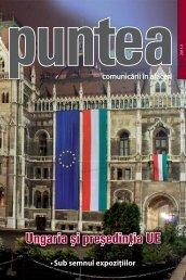 Ungaria şi preşedinţia UE - feliciterkiado