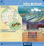 infoc ntrum - Javys, as