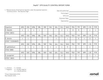 Dania Control ApS Report no.: TNL/210-2426