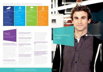 Windows Server 2012 - Microsoft