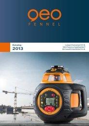 FS 30-M - geo-FENNEL GmbH