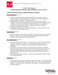 Refresher Courses CEU Allotments