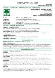 Sipcam Echo 720 Fungicide - Agsure