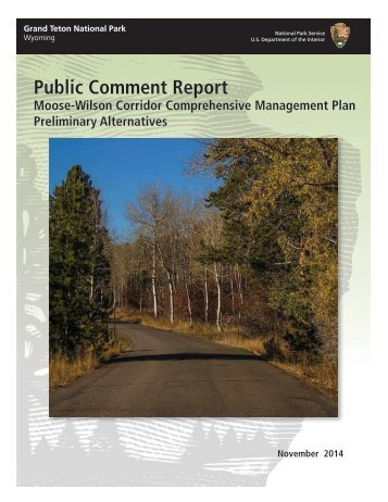 Final_Moose-Wilson-Corridor-Preliminary-Alternatives-Public-Comment-Report