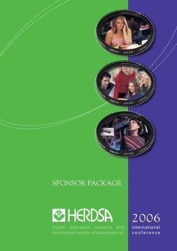 download - HERDSA 2013 conference