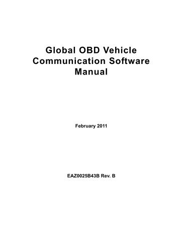 bmw vehicle communication software manual snap on rh yumpu com Communications Manuals Example Manual Communication Books