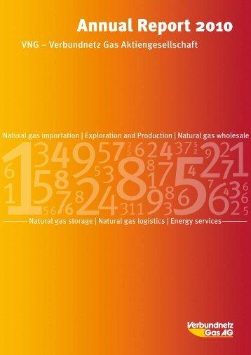 Annual Report 2010 311 - Verbundnetz Gas AG