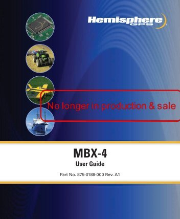 MBX-4 User Guide