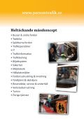 Persontrafik 2012 - Svenska Mässan - Page 5