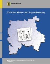 Fachplan Kinder-und Jugendförderung: Beschluss der 39 ...