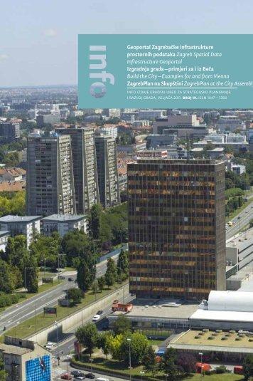 INFO br.19 - Zagreb.hr