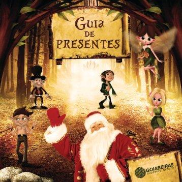 GS-0013-11AD - Guia de Presentes.indd - Goiabeiras Shopping
