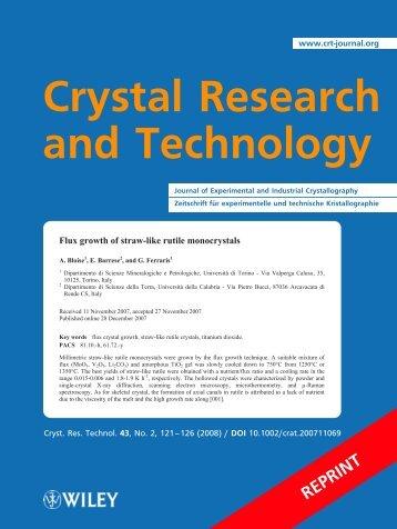 Electronic reprint