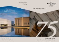 Download a list of all opportunities - The Nelson-Atkins Museum of Art