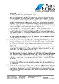 WIN-Fraktion im Rat der Stadt Nettetal - Wir in Nettetal - Seite 2