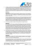 WIN-Fraktion im Rat der Stadt Nettetal - Wir in Nettetal - Seite 4