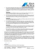 WIN-Fraktion im Rat der Stadt Nettetal - Wir in Nettetal - Seite 5