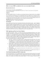 ICT Tools and Methods Abstract Introduction MD5 Algorithm and ...