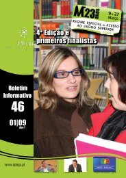 boletim_46 - Instituto Politécnico de Beja