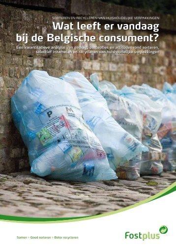 Milieubarometer 2009