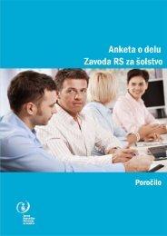 Poročilo 2010 - Zavod RS za šolstvo