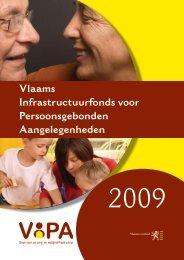 2009 - Vlaanderen.be