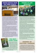 January 2013 Issue - Billericay Town Council - Page 3