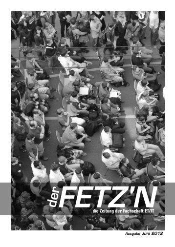 Ausgabe Juni 2012 - FET