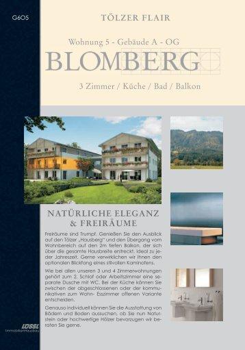 Beschreibung (PDF) - toelzer-flair.de
