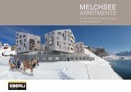 MELCHSEE - Eberli, Sarnen