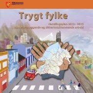 Trygt fylke - Troms fylkeskommune