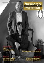 Klubnachrichten 2 / 2012 - Design Profis