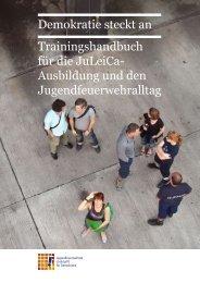 Demokratie steckt an Trainingshandbuch für die JuLeiCa - Deutsche ...