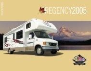 Regency - Triple E Recreational Vehicles