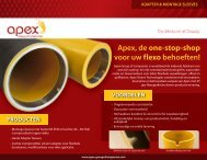 Adapter & montage sleeves - Apex-groupofcompanies.com