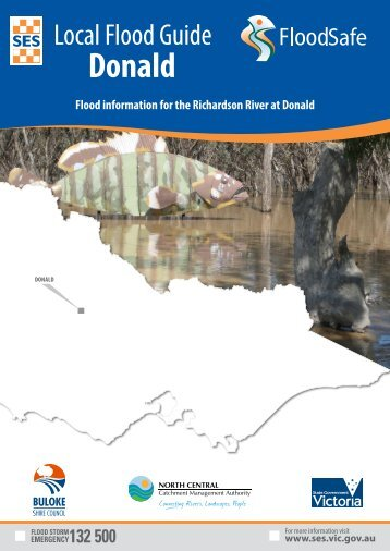 Donald Local Flood Guide.pdf - Victoria State Emergency Service