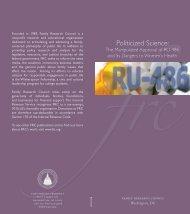FRCRU486pamphlet_fnl.. - American Association of Pro-life ...