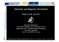 download part1.PDF - SoNS – School of Neutron Scattering ...