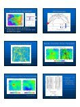 Seismic discontinuities, reflectors and scatterers - Page 5