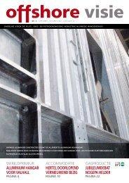 aluminium hangar voor valhall hertel doorlopend vernieuwend ... - IRO