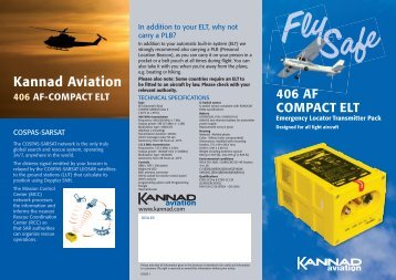 Download - Kannad Aviation