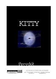 Kitty Press Kit - New Zealand Film Commission