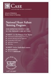 to download our brochure in pdf format. - n-heft national heart failure ...