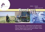 Noord-NL juli 2008, nr 2.indd - SNN