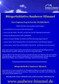 Einladung zum Vortrag - sauberer-himmel.de - Seite 2